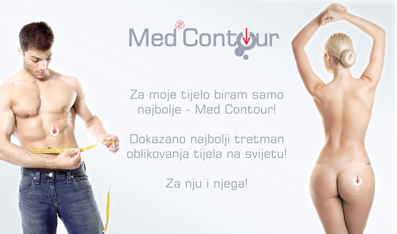 Med Contour tretmani